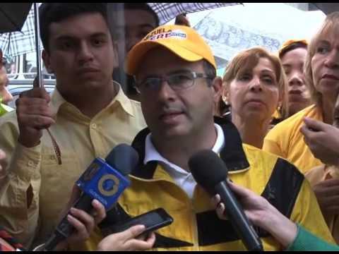 Jorge Millán: En Agosto la Canasta Alimentaria superó los 50 mil bolívares