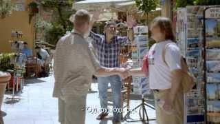 Κι αυτό το καλοκαίρι με τις πτήσεις της Aegean, ακόμα περισσότεροι επισκέπτες στην Ελλάδα, ακόμα περισσότερες...