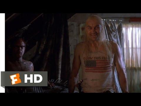 House of 1000 Corpses (6/10) Movie CLIP - Bill AKA Fishboy (2003) HD