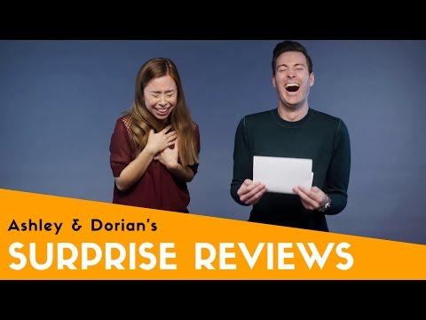 Surprise Reviews 2 – Mous Limitless Case Review – iPhone Case (видео)