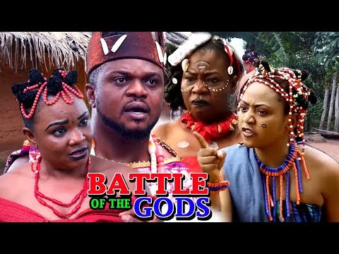 Battle Of The Gods Season 1 - (New Movie Alert) 2018 Latest Nollywood Epic Movie | 2018 Drama Movies