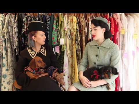 Interview with Burlesque Performer Miss Betsy Rose