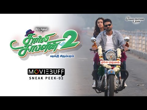 Charlie Chaplin 2 - Movie Clip Clip Latest