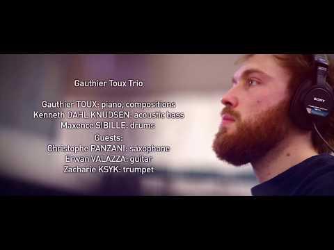 Gauthier Toux trio