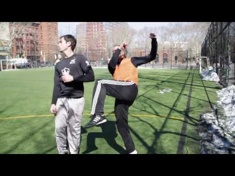 0 Incase x Chinatown Soccer Club (CSC) | Video