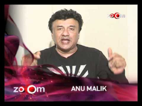An exclusive intervie with Anu Malik!