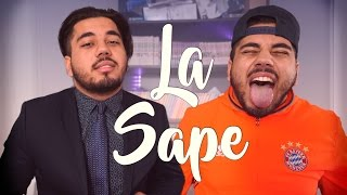 Video LA SAPE MP3, 3GP, MP4, WEBM, AVI, FLV Oktober 2017