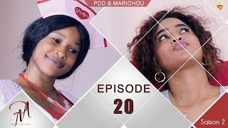 Video Pod et Marichou - Saison 2 - Episode 20 - VOSTFR MP3, 3GP, MP4, WEBM, AVI, FLV Oktober 2017