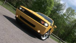 2010 Dodge Challenger R/T Classic - Drive Time Review