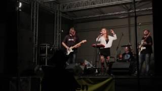 Video Tamala - Hradecký slunovrat 2017