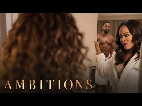 Ambitions Season 1 Ep 11 Review A Change Is Gonna Come (Mid Season Finale)