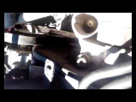 Ремень генератора ситроен zx фото