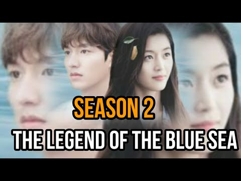 The Legend Of The Blue Sea Season 2