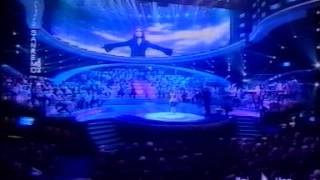 Veruska - Un angelo legato a un palo - Short Version - San Remo 2004