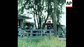Video SYND  10 4 1981 HIJACKED INDONESIAN PLANE LANDS AT BANGKOK MP3, 3GP, MP4, WEBM, AVI, FLV Juli 2018