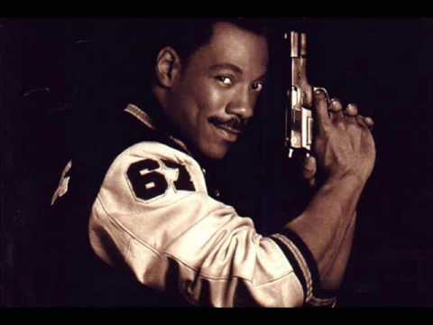 Axel Foley - Original disco '80 (remix)