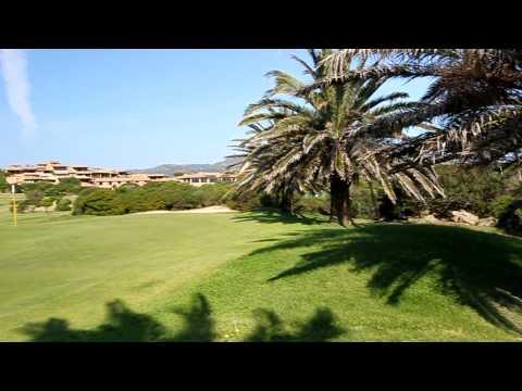 Golf Club Puntaldia - Sardegna