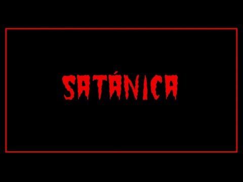 Letra Satánica Varry Brava
