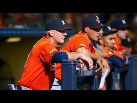 DP Show Debate: Did MLB Punish the Astros Enough for Cheating? | The Dan Patrick Show | 1/14/20