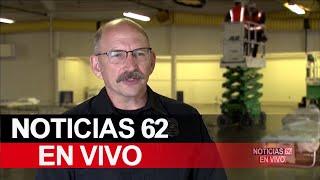 Construyen estaciones médicas en Riverside – Noticias 62 - Thumbnail