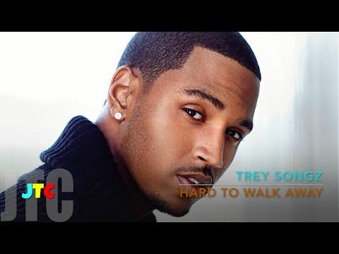 Trey Songz - Hard To Walk Away (Lyrics)