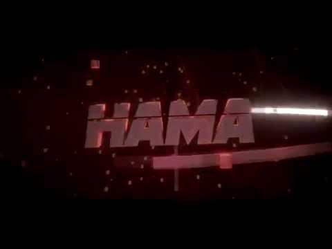 HAMA Intro (видео)