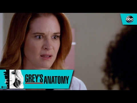 Chief April Faces Opposition From The Attendings Sneak Peek - Grey's Anatomy 13x13