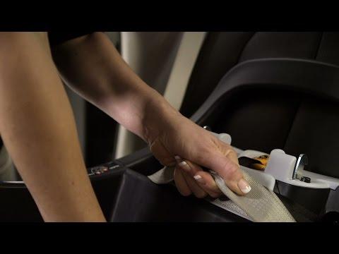 סלקל + בסיס פיט 2 - Fit2 ® Car Seat