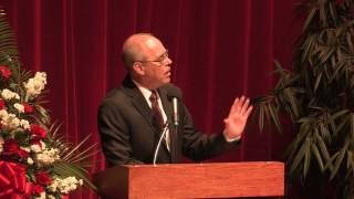 2011 UNLV State of the University Address