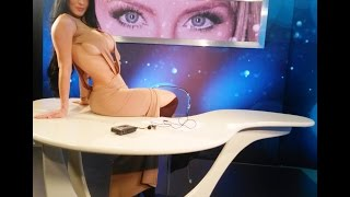 Video Shirley- Entrevista con Diosa Canales (PARTE 5) MP3, 3GP, MP4, WEBM, AVI, FLV Juli 2018