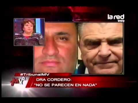 Doctora Cordero y caso Don Francisco: