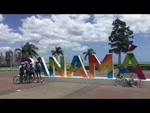 David Bisbal - Videocapitulo Gran Fondo Océano Océano - Panamá