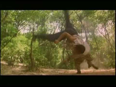 Legend of the Wolf; Donnie Yen vs. Mak Wai Cheung