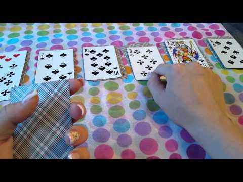 Карточные игры паук пасьянс косынка и другие играть бесплатно