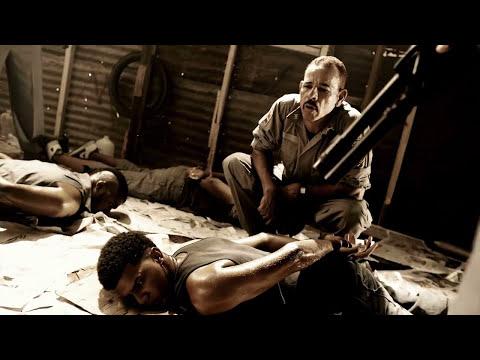 LUCHA DE ANA - Trailer oficial - MEJOR PELICULA PREMIOS SOBERANOS 2013