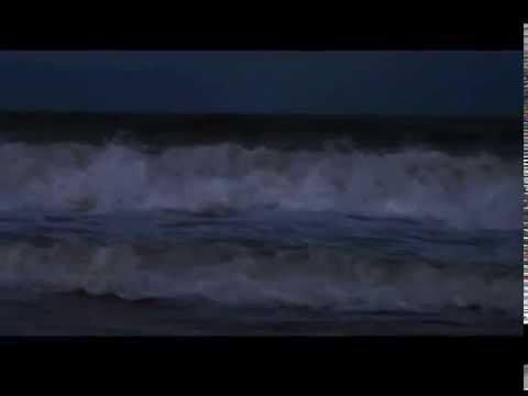 'Face à la mer' : Poème de Nicole Coppey