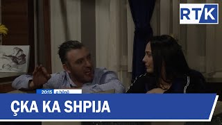 PROMO - Çka ka shpija - Sezoni 5 - Episodi 27