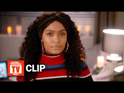 grown-ish S02E01 Clip | 'Aaron Gets Luca in Trouble With Zoey' | Rotten Tomatoes TV