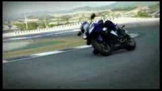 10. 2008 Yamaha YZF-R6