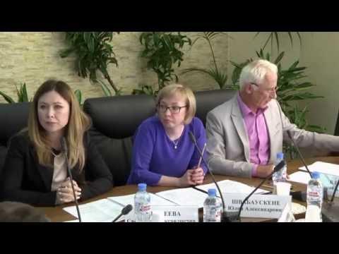 Расширенное заседание Общественного совета при Россельхознадзоре