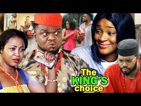 The King's Choice 7&8 - Ken Eric & Chacha 2018 Latest Nigerian Nollywood Movie ll African Movie HD