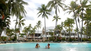 Next Stop: Queensland - Sheraton Mirage Port Douglas Resort