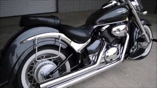 6. Used 2008 Suzuki C50 Boulevard For Sale - TN / GA / AL Motorcycles