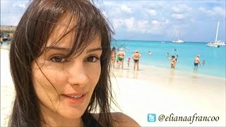 Eliana Franco::: Hola mis amig@s! Aquí un poquito de lo que fue mis vacaciones por Aruba en el Hotel Riu Palace, se encuentra en la extensa playa de Palm ...