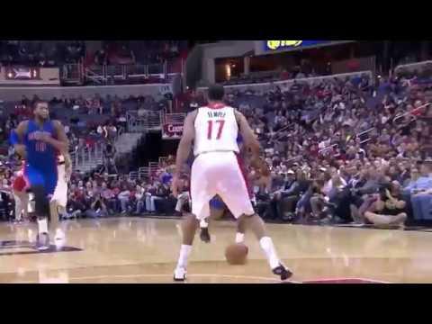 BRANDON JENNINGS BACK IN THE NBA!