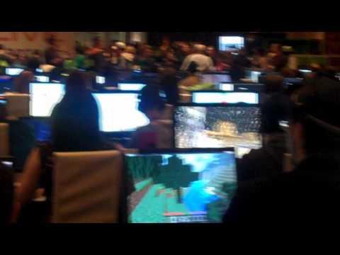 MineCon 2011 Montage ! - Las Vegas
