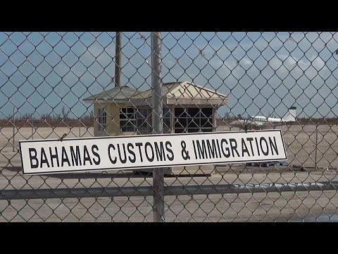 Μπαχάμες: Μετά τον «Ντόριαν», ο «Ουμπέρτο»
