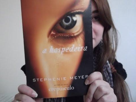 A Hospedeira de Stephenie Meyer