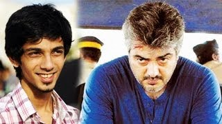 Thala&Thala Fan Trending in Online