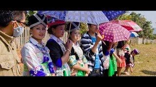 Nkauj Hmong Xieng Khouang Pov Pob, 2013-2014